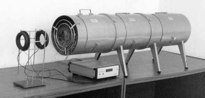 Измеритель скорости пули ИИС-4П
