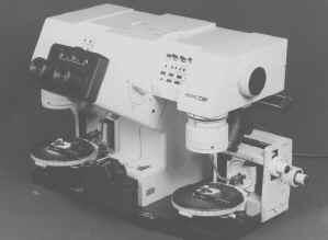 Микроскоп сравнения МС-2