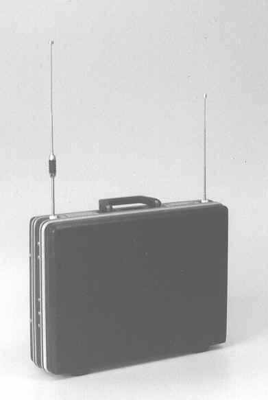Блокиратор радиовзрывателей дистанционный ПЕРСЕЙ-2М