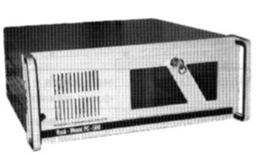 Многоканальные системы цифровой записи серии Fobos