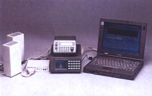 Мобильный комплекс радиоконтроля RCC-2000