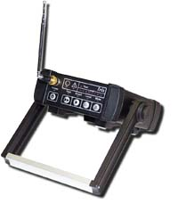 Обнаружитель скрытых видеокамер IRIS VCF-2000