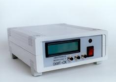 Автоматический скоростной коррелятор-подавитель радиомикрофонов Скит-СК