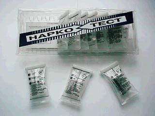 Комплект тестов для экспресс диагностики наркотических средств НАРКОТЕСТ
