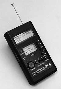 Индикатор электромагнитного излученияИПФ-6