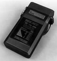 Сигнализатор ионизирующего  излучения НПО-3М