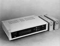 Восьмиканальный пороговый сигнализатор ионизирующего излучения ПС-Д8М