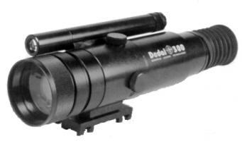 Прибор ночного видения Дедал-300