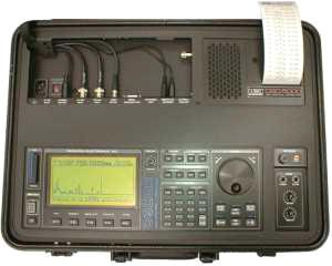 Спектральный коррелятор Oscor-5000