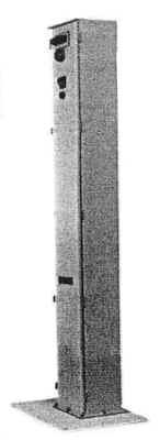 Радиационный монитор РМ-5302