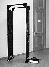 Мобильный металлодетектор Поиск-ЗС