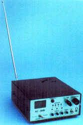 Обнаружитель радиомикрофонов КС- 203 R