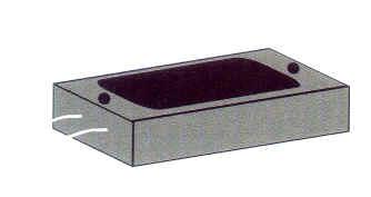 Фильтр для защиты низковольтных линий RFT-01