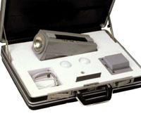 Комплект портативного УФ осветителя УО-1
