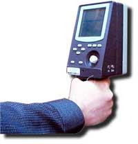 Индикатор электромагнитных излучений восьмиканальный ВЕКТОР