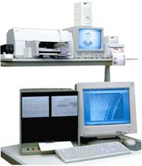 Видеоспектральный компаратор BCK-1