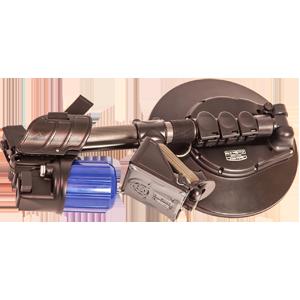 ППО-2И  Миноискатель комбинированный селективный двухканальный.