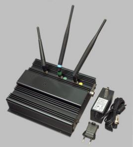 Устройство блокирования работы систем мобильной связи DLW 40012