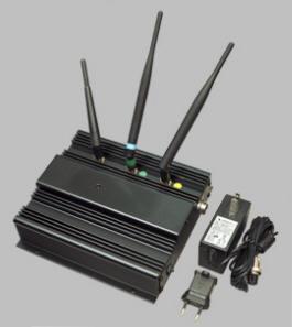 Устройство блокирования работы систем мобильной связи DLW 4003