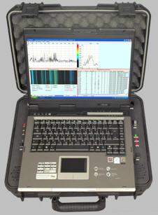 Многоканальный комплекс радиоконтроля СПЕКТР–МК
