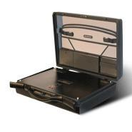 Блокиратор приемоиндикаторов GPS носимый Персей-26П