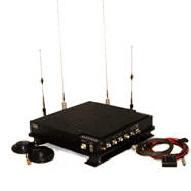 Блокиратор радиовзрывателей автомобильный Персей-6Т