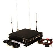 Блокиратор радиовзрывателей автомобильный Персей-9Т