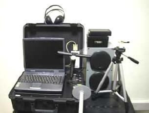 Программно-аппаратный комплекс ГРИФ-АЭ-1001