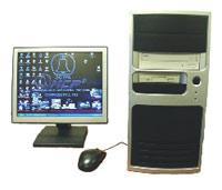 Многофункциональный цифровой комплекс регистрации сигналов МСР серии 2500