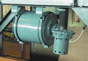 Комплекс универсальный баллистический КУБ-4000