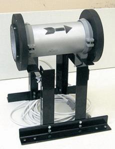 Регистратор баллистический для измерения скорости полета пули РБ-1000
