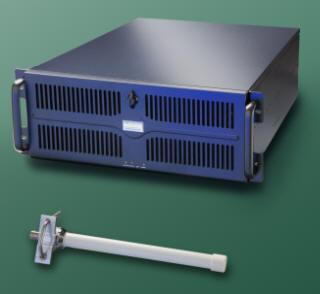 Прибор для мониторинга беспроводных сетей Aircapture WLAN 14+