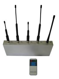 Блокиратор сотовых телефонов Аллигатор-5