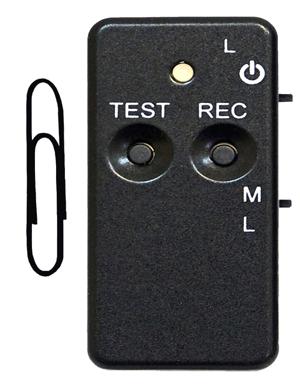 Миниатюрный цифровой диктофон МАГ-1