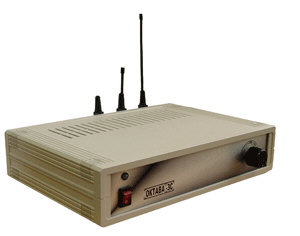 Мультистандартный блокиратор каналов сотовой связи Октава-3С