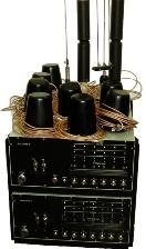 Аппаратура  защиты от радиоуправляемых взрывных устройств Пелена-6К
