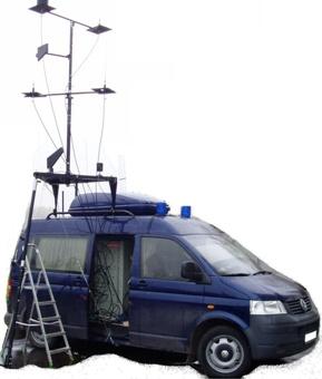 Комплекс противодействия мобильным радиоуправляемым устройствам Штора-МН