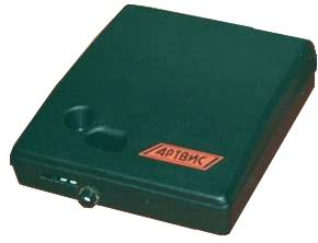 Цифровой видеорегистратор с ИК-подсветкой и детектором движения Артвис