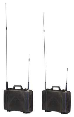 Комплекс блокираторов радиовзрывателей транспортно-носимый ПЕРСЕЙ-12