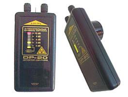 Индикатор электромагнитного поля ДП-20