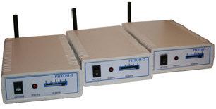 Блокиратор каналов 3G РИТОН