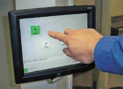 Радиоволновый сканер Provision
