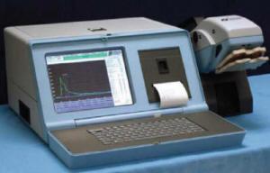 Портативный детектор взрывчатых веществ Quantum Sniffer QS-BTS