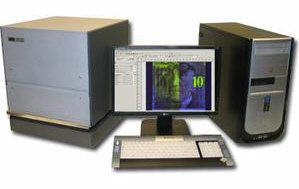Видеоспектральный компаратор для экспертизы документов, ценных бумаг, банкнот, акцизных марок VC30A/VC30M
