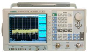 Анализатор спектра СК4-БЕЛАН 140