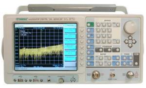 Анализатор спектра СК4-БЕЛАН 240