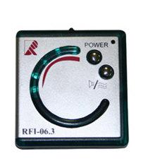 Индикатор электромагнитного излучения RFI-06.3