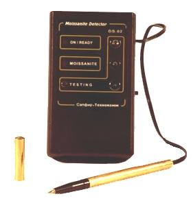 Детектор муассанитов Moissanite Detector