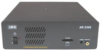 Сканирующий приемник AOR AR 2300