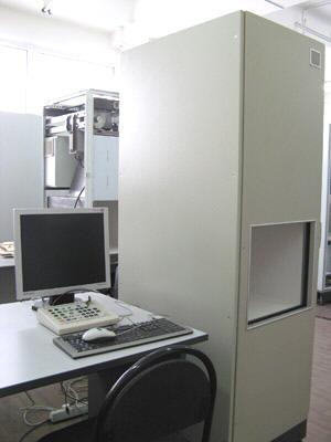 Стационарный цифровой рентгеновский комплекс СЦРК-100-560